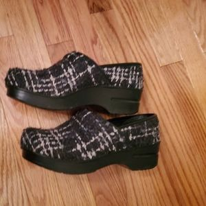 Dansko Nursing Shoes